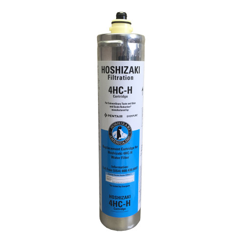 Hoshizaki 4HC-H Replacement Water Filter H9655-11, 00013263990834