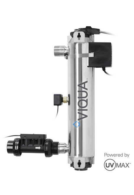 Viqua PRO 10 NSF Ultraviolet UV Water Filter System 10 gpm 650647