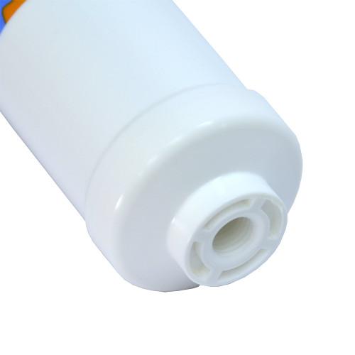 "Omnipure K2533-BB Inline GAC Postfilter 1/4"" FPT"