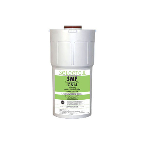 Selecto 108-014 Replacement Filter for SMF IC600+