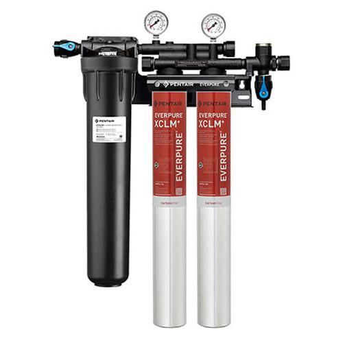 Everpure EV9771-22 Coldrink 3-7CLM+ Filter System