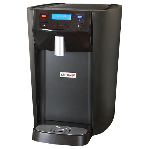 MTN HCB 215i Horizons CT Countertop Water Cooler Black