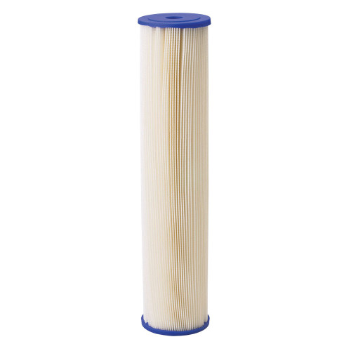 Pentek ECP20-20BB Pleated Cellulose Polyester 20 Micron Filter 255495-43