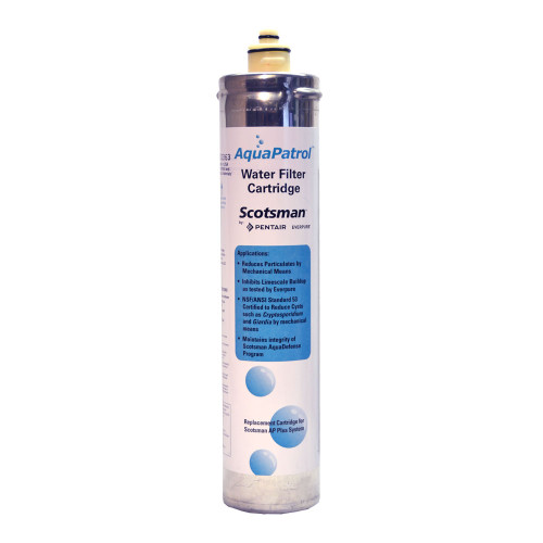 Scotsman APRC1-P AquaPatrol Replacement Filter Cartridge
