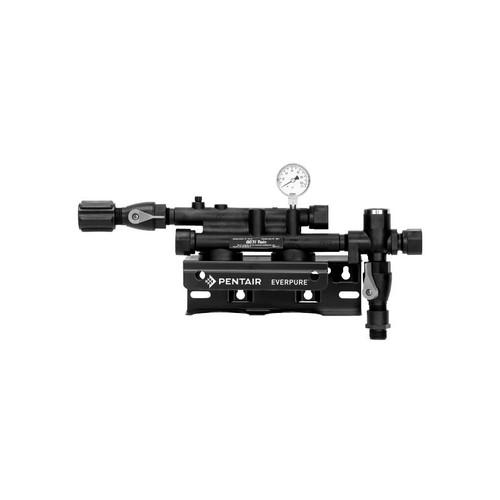 Everpure QC7i Twin Parallel Head Filter (EV9272-22)