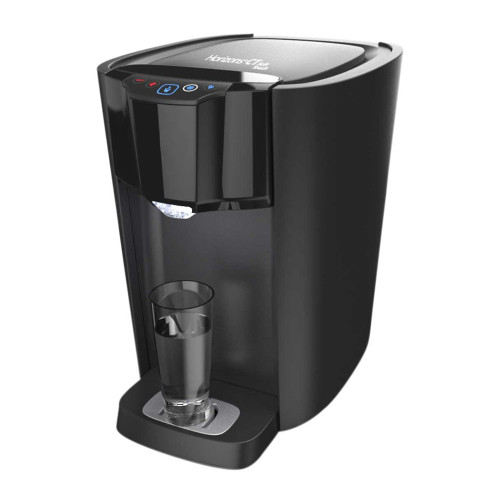 MTN HCB 215ST Horizons CT Countertop Soft Touch Water Cooler Black