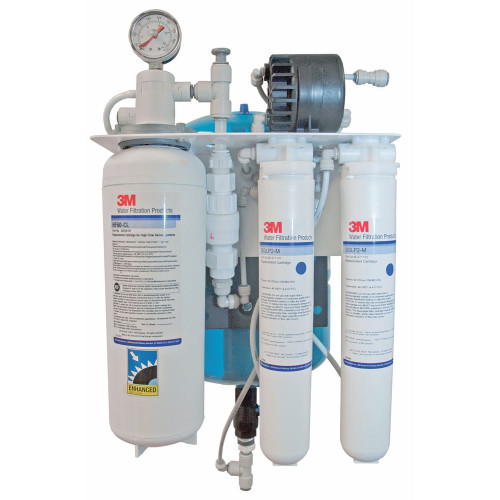 3M SGLP200-CL Reverse Osmosis System 5636202