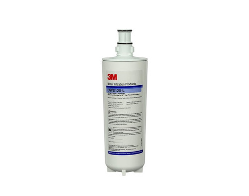 3M OWS 120-L Replacement Filter Cartridge 47-924302, Aquahealth P0563