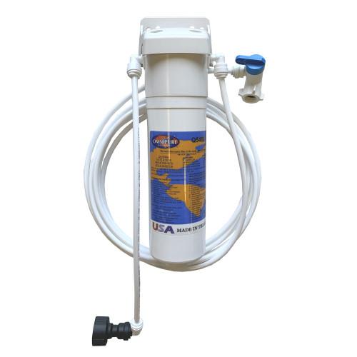 Keurig Omnipure KQ8 Complete Water Filter Kit