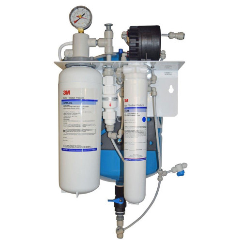 3M SGLP100-CL Reverse Osmosis System 5636201