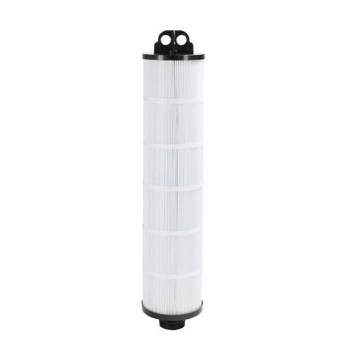 HydroScientific HBBC-150-P1 Pleated Big Flow Filter Cartridge 1 Micron