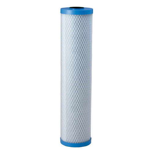 Hydronix SMCB-4520 Carbon Block Filter 0.5 Micron