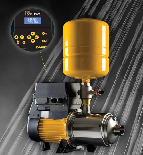 Davey DD60-10NPT DynaDrive Constant Pressure Pump