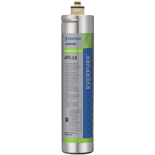 Everpure EV9693-16 4FC-LS Replacement Filter Cartridge