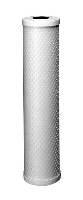 Pentek CBC-20BB Carbon Block 0.5 Micron Filter 155312-43