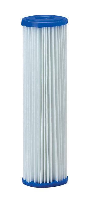 Pentek R30 Pleated Polyester Filter 155017-43