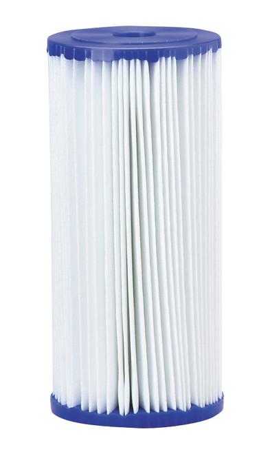 Pentek R30-BB Pleated Polyester Filter 155101-43