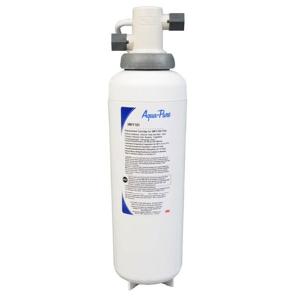 3M Aqua-Pure 3MFF100 Full Flow Drinking Water System