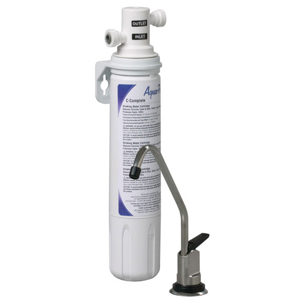 3M Aqua-Pure Easy Complete Drinking Water Filter System