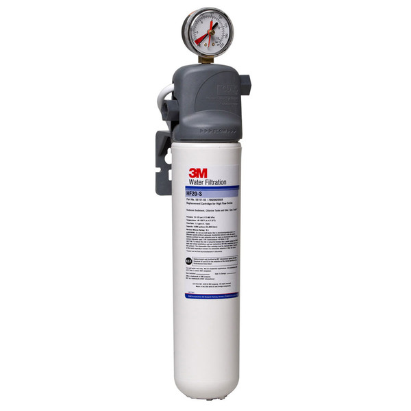3M ICE120-S Ice Machine Water Filter System 5616003