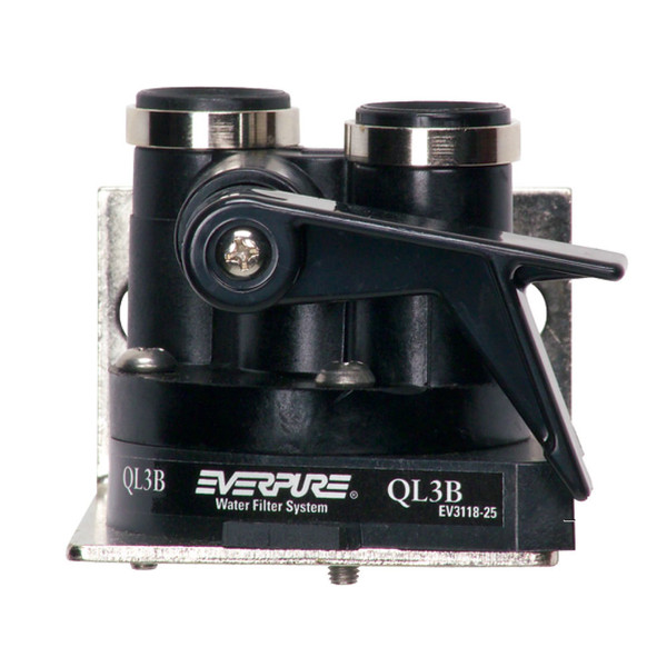 Everpure QL3B EV9259-24 Single Head