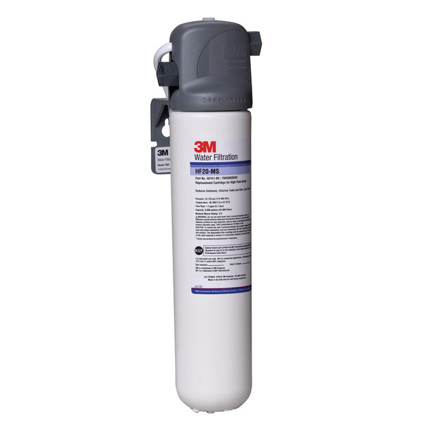 3M BREW120-MS Coffee/Tea Water Filtration System