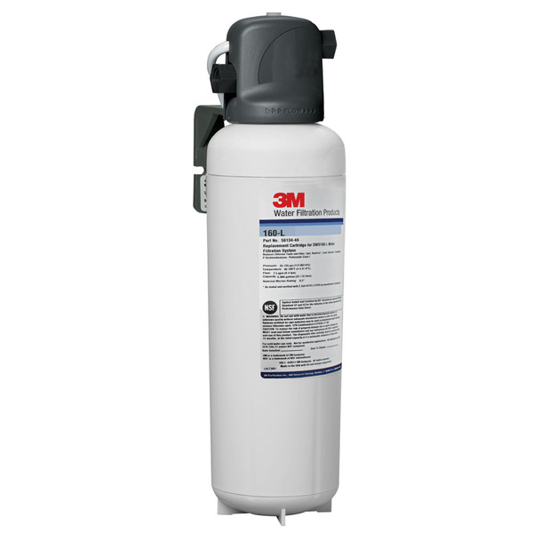 3M DWS160-L Drinking Water Filter System