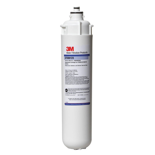 3M CFS9812X Everpure Compatible Replacement Filter