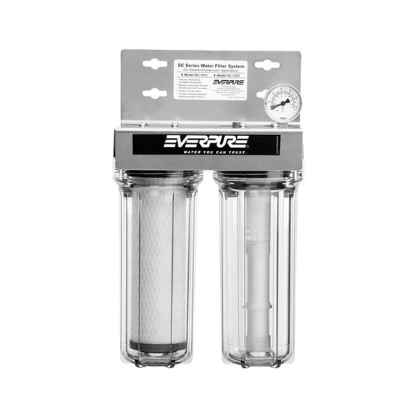 Everpure SC10-11 Steam Filtration System EV9797-82