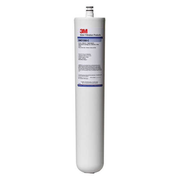 3M 55992-07 Compatible Water Filter