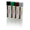 Four Assorted Lip Balms