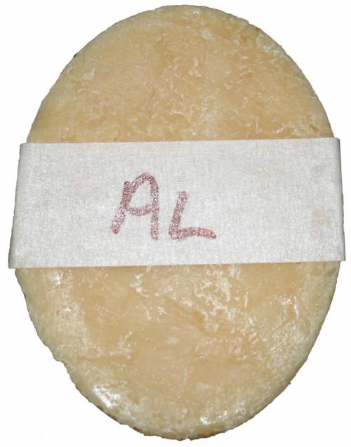 Second - Almond Moisturizing Goat Milk Soap