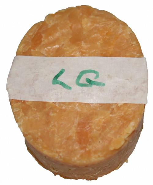 Second - Lemongrass Moisturizing Goat Milk Soap