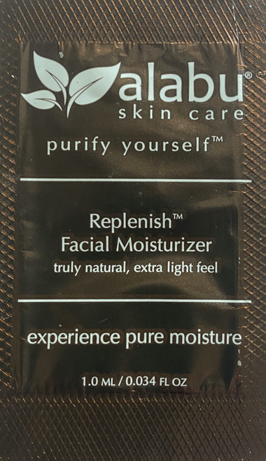 Replenish Facial Moisturizer Sample/1 ml