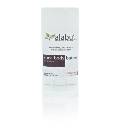 Shea Body Butter - Original (2.5 fl oz)