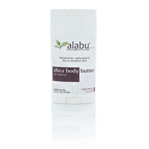 Shea Body Butter - Original (2.5 fl oz)