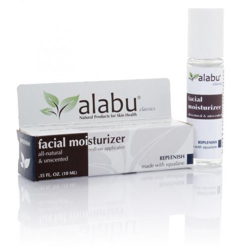natural facial moisturizer