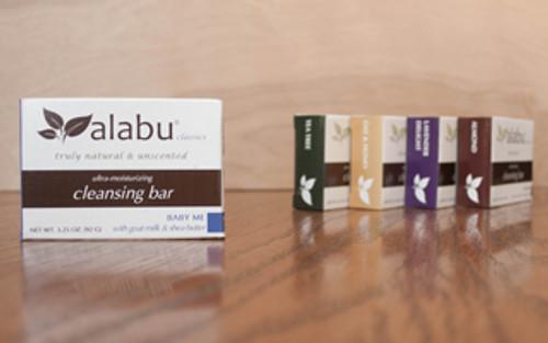 Alabu Best Selling Goat Milk Soap