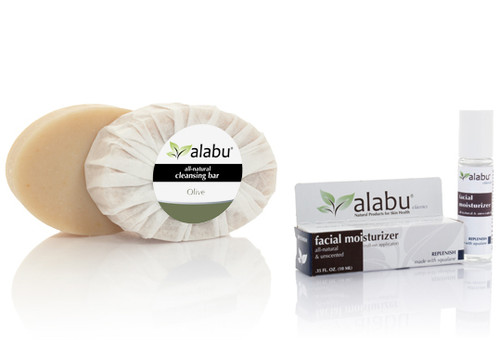 Hypoallergenic goat milk soap and skin moisturizer 2 Pack