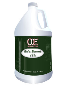 OE Bo's Secret - Muscle Building & Joint Support