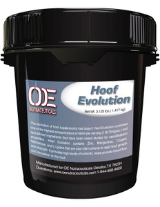 OE Hoof Evolution - Hoof Supplement
