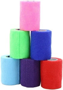 Co-Flex Adhesive Bandage