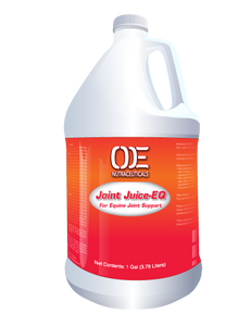 OE Joint Juice EQ - Straight Joint Support