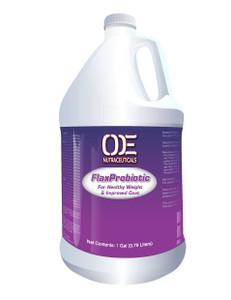 OE Flax Probiotic Oil