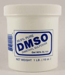 16 oz. DMSO Gel