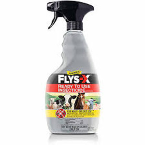 Flys-X 32 oz. Spray