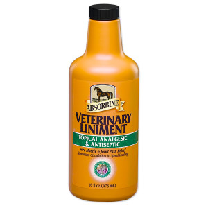 Absorbine Liniment 16 oz.