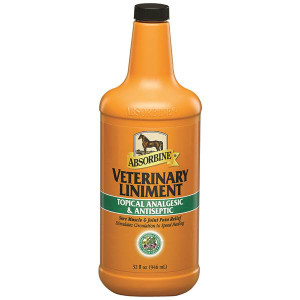 Absorbine Liniment 32 oz.