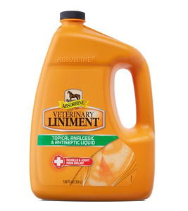 Absorbine Liniment Gallon