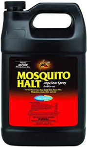 Mosquito Halt Gallon